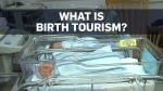 New data shows birth tourism on the rise in Canada