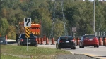 Wassim Kadoura of Ottawa was killed in a two-vehicle crash on Highway 417 eastbound at Hunt Club Road in the early morning hours of Tuesday, Sept. 17, 2019.