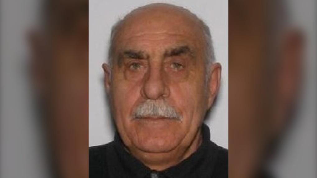 Police identify 72-year-old man fatally shot outside Toronto espresso bar