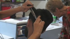 Walper Barbershop moves locations after 126 years