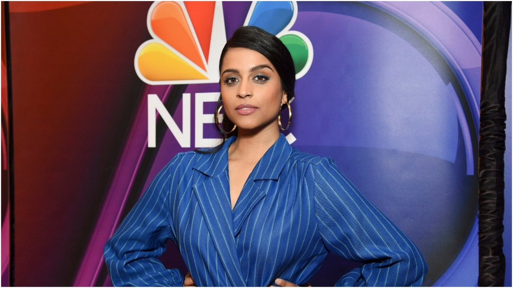 Youtube star Lilly Singh makes her late-night debut
