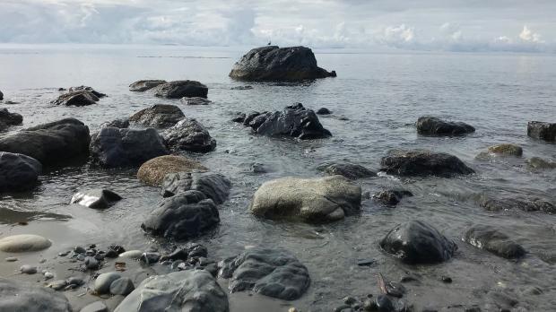 Sept. 17, 2019: China Beach (Photo: Karen Fedora)