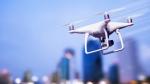 Drone (Shutterstock)
