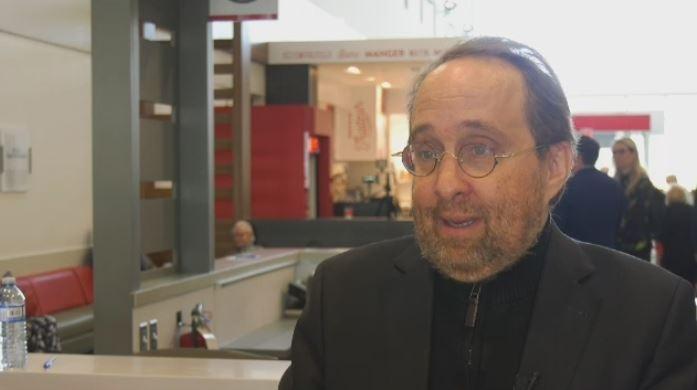 Karl Gauvin