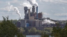 The Northern Pulp Nova Scotia Corporation mill is seen in Abercrombie, N.S. on Wednesday, Oct. 11, 2017. Nova Scotia's Appeal Court has upheld a court ruling that says the province must consult with a Mi'kmaq community about how public money is provided to the Northern Pulp mill's effluent treatment plant. THE CANADIAN PRESS/Andrew Vaughan