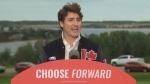 Trudeau live