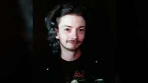 Nathan Morgan, 29, was last seen at Empire Drive and Hythe Avenue in North Burnaby on Sept. 14, 2019. Source: Burnaby RCMP