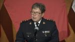 RCMP shaken by arrest of senior official