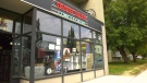 Variant Edition Comics on 151 Street in Edmonton has been named Canada's best comic book store. Sept. 17, 2019. (CTV News Edmonton)