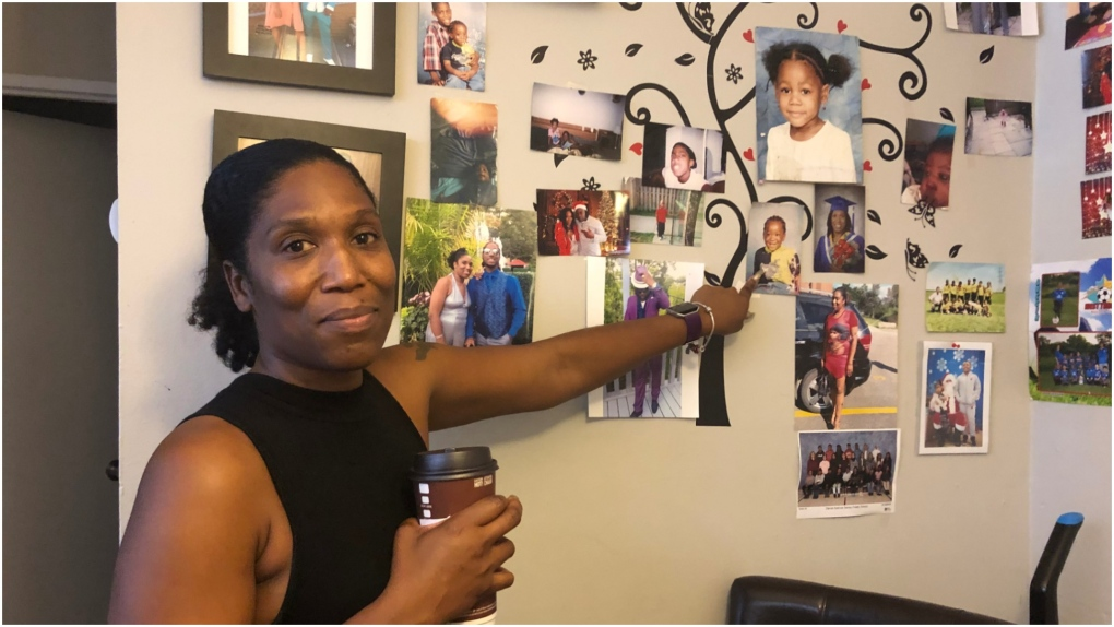 Mom of teen killed in 'ambush-style' shooting doesn't understand why son was killed