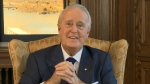 Power Play: One-on-one with Brian Mulroney