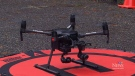 Police promise drones won't be used for snooping