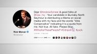 rick mercer tweet