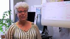Inspired Albertan: Karin Orsel