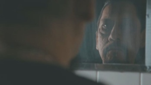 Danny Trejo in the documentary Inmate #1: The Rise of Danny Trejo