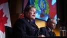 CTV National News: RCMP update on Ortis case