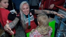 CTV National News: Kaillie Humphries denied