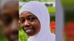 Missing person Oumou Diallo (police handout)