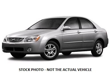 Stock image of a Grey 2007 Kia Spectra. (Image submitted)