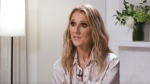 Celine Dion on her new album