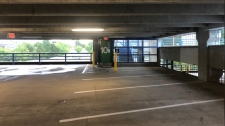 A woman reported being carjacked on the 10th floor of the West Parkade at UBC on Tuesday, Sept. 17, 2019.