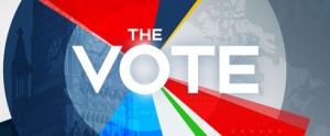The Vote teaser