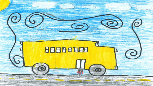 Yashvi Wadhi, 9 years old, Grade 3, W. Erskine Johnston P.S., Kanata