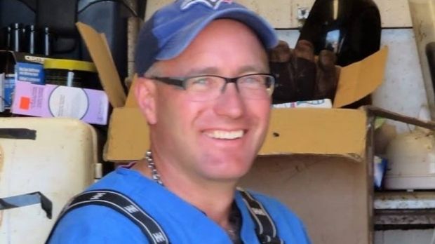 Dr. Jeff Serfas