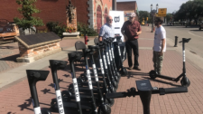 'It's not going well':Edmonton mayor on e-scooters