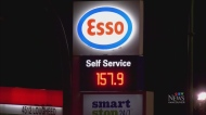 Gas prices spike in Metro Vancouver again