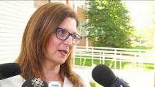 EMSB chair Angela Mancini
