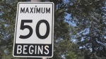 City aims to slash speed limits, add photo radar