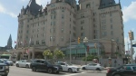 New attempt to stop Chateau Laurier addition
