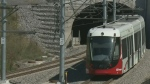 Transit general manager fields LRT questions