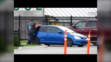 Honda Civic Inspection