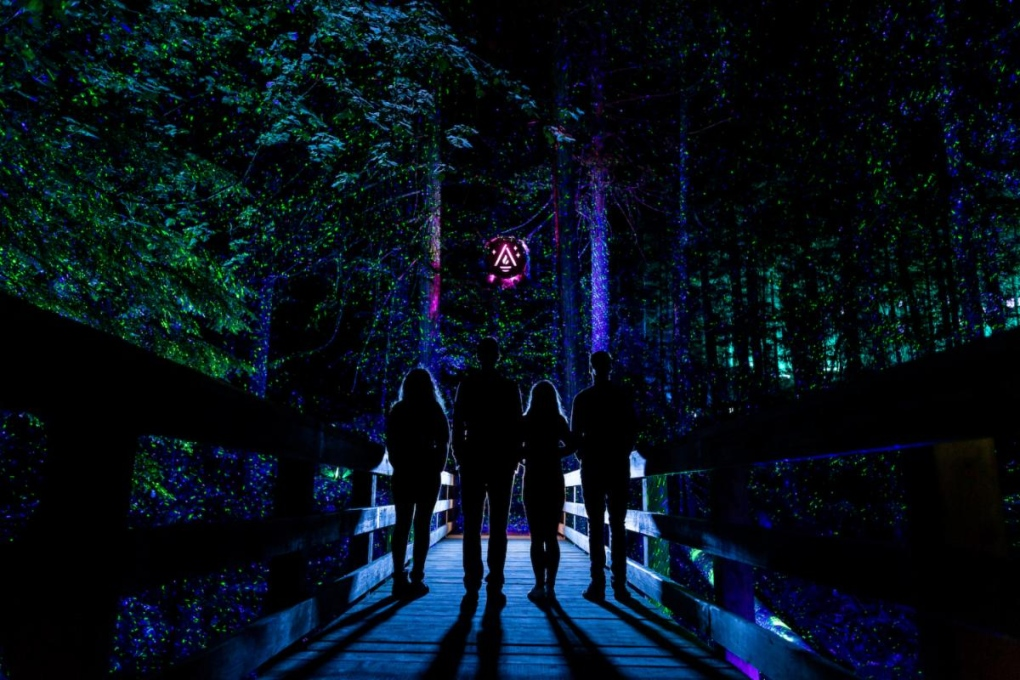 Whistler's Vallea Lumina announces first-ever winter experience