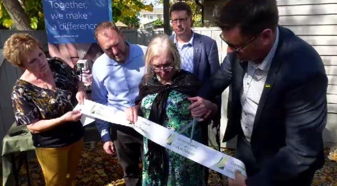 Saskatoon group home welcomes three residents