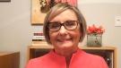 Pauline Beange