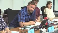 Enforcement blitz draws ire of advisory committee
