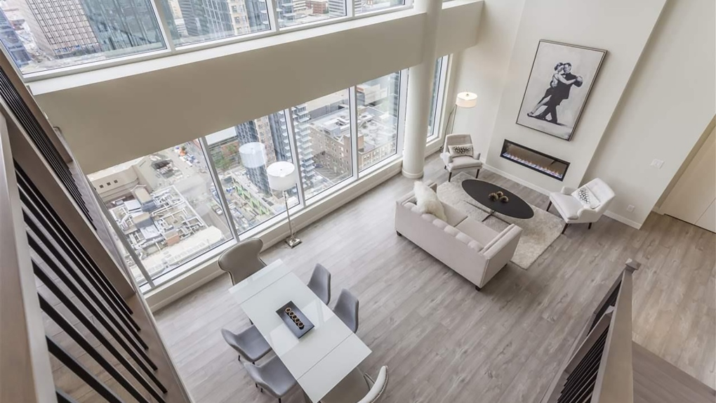 In pictures: Edmonton's most expensive condo listings