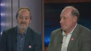 CTV Montreal: Hockey's war stories