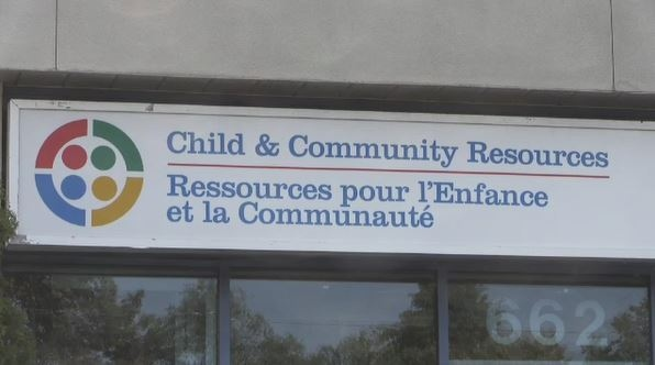 Child and Community Resources in Sudbury