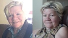 Janet Bandurak, 66, was last seen leaving a home on Exhibition Street in Kentville, N.S., on Sept. 8. (Nova Scotia RCMP)