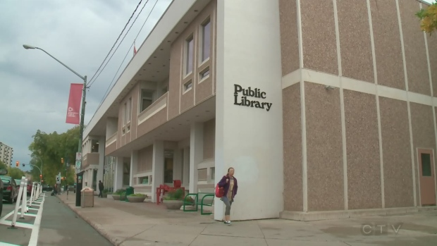 Saskatoon Public Library