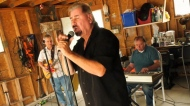 Rock 'n' rolling retirees booted from practice spa