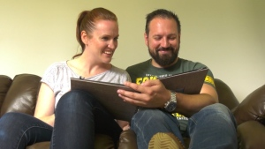 WestJet settles with couple