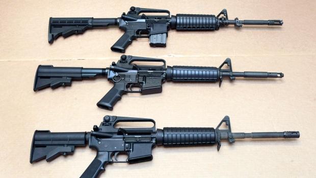 Colt to halt production of civilian sporting rifles