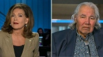 CTV National News: One-on-one with Murray Sinclair