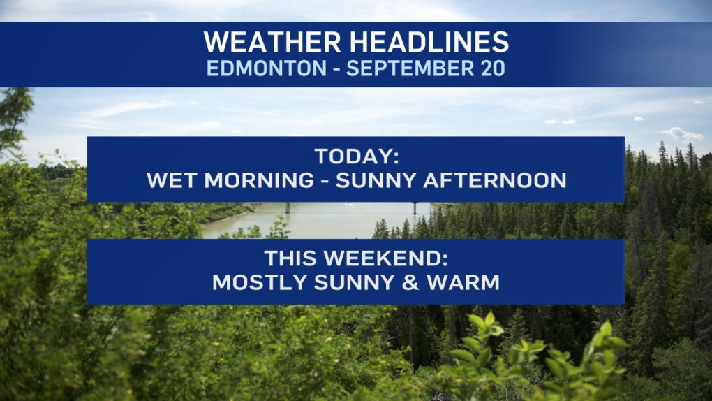Sept 20 weather headlines