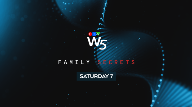 W5 promo Family Secrets